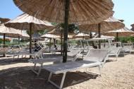 Aquapark beach, Punat